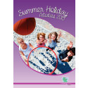 Summer Holiday Activities 2015