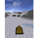 """No-Cost Next Generation Tank Warfare Game """"Tank Ace Reloaded Lite"""" from RESETgame Updated for iOS 8"""