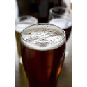 Micronutrient contents of beer on a par with recovery drinks