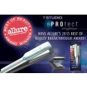 "Remingtons plattång PROtect S8700 vinner Allure Best of Beauty Award för ""Beauty Breakthrough 2015"""