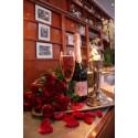 Valentine's Day at Berns Bistro & Bar