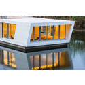 Nyhet! Storbyferie på husbåt i Hamburg