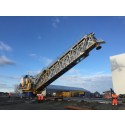 Cavotec drag chains drive bridge behemoth