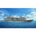 Harmony of the Seas - verdens største krydstogtskib hos Spies