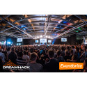 World's Largest Digital Festival Dreamhack Partners with Eventbrite to Bring Event to London