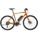 ELI Crescent elcykel med Shimano STEPS