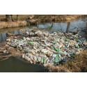 Ett kilo amfetamin ger 40 liter miljöfarligt avfall