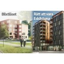 Här är vinnarna i markanvisningstävlingarna i Eskilstuna