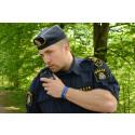 Polisen ger Swedish Radio Supply förnyat förtroende!