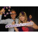 Daily Express supports the Stroke Association's Life After Stroke Awards 2015