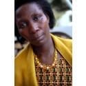 20 år sedan folkmordet i Rwanda - Joséphine Mukashyaka