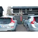Nya laddplatser för elbilar i Sälenfjällen