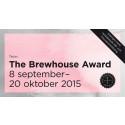 Temperaturen stiger i The Brewhouse Award – närmare 1 miljon i vinstpotten!