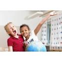 FLERSPRÅKIGHET I FOKUS  Konferens för förskola, grundskola och språkintroduktion 4-5 april