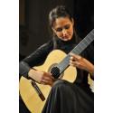 Anabel Montesinos – klart lysande gitarrstjärna på Sverigeturné