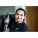 Coor rengøringsmedarbejder