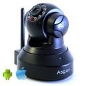 Asgari lanserar PTG3 – IP-kamera med rörelseaktivering via reglerbara känslighetszoner