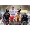 Flandern rundt på Eurosport: Ny triumf for Kristoff?