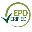 Pictogram för Certifierad Miljövarudeklaration (EPD)
