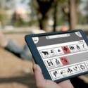 Gör din röst hörd via din iPad  - Ett banbrytande kommunikationshjälpmedel för personer med Afasi