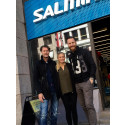 Hanna Modig & Salming i samarbete!