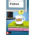 Fokus på jobbet årets hr-bok 2014