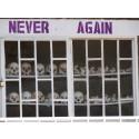 20 år sedan folkmordet i Rwanda