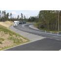 Fordonsprojekt höjer säkerheten och minskar bränsleförbrukningen