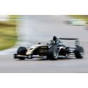 Toppförare i mästerskapet snabbast i Formel Renault-genrep