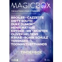 MagicBox Flyer