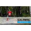 Salming och Lidingöloppet Ultramarathon i nytt samarbete