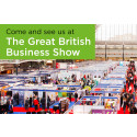 Neopost are Presenting and Exhibiting at The Great British Business Show