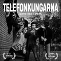 Halebop gör kortfilmsdebut med Telefonkungarna - Dags att göra något åt näthatet