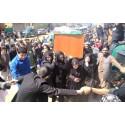 #13 – tisdag: Afghanska kvinnor kliver fram efter lynchning i Kabul