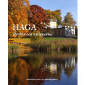 Ny bok! Haga – parken och visionerna