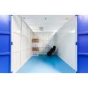storefriendly 8x8 storage unit