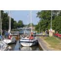 Göta kanalbolag utvidgar samarbetet med Kontek och adderar tidrapporteringssystemet Kontek Time.