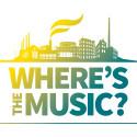 Where's the Music? 2015 släpper konferenspunkter!