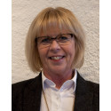 Monica Berglund, direktör Tre Stiftelser