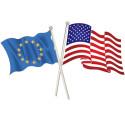 Skillnaderna mellan USA & EU angående flygpassagernas rättigheter.