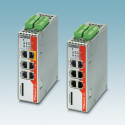 Router med integrerad switch från Phoenix Contact AB