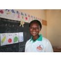 Vision och innovation på Eugenies förskola i Ziniaré
