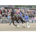 KOMPLETTERING: Lördag: V75 på Bjerke i Oslo med 33 svensktränade hästar