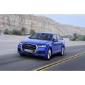 Audi ökar investeringstakten - 24 miljarder euro 2015 till 2019