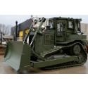 Det danske forsvar køber 6 nye Cat maskiner