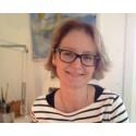Akvarellutställning med Elisabeth Johansson