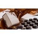 Dessert & Choklad gör ett gott förpackningsval