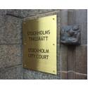 Kvotering till Polishögskolan prövas i tingsrätten