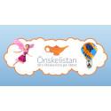 Handla julklapparna via Önskelistan och stöd Barncancerfonden på samma gång