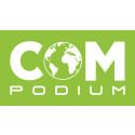 Compodium logo grön